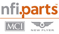 The Aftermarket Parts Company, LLC (CNW Group/New Flyer Industries Inc.)