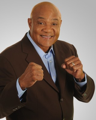 InventHelp and George Foreman