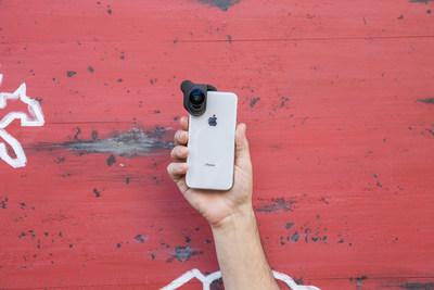 Olloclip unveils Mobile Photography Box Set…
