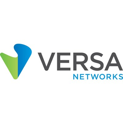 Versa Networks (PRNewsfoto/Versa Networks)