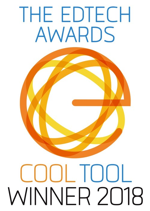EdPrivacy by Education Framework - 2018 Edtech Awards Cool Tool Winner for Best Security & Privacy Solution