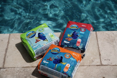 Huggies® Little Swimmers®