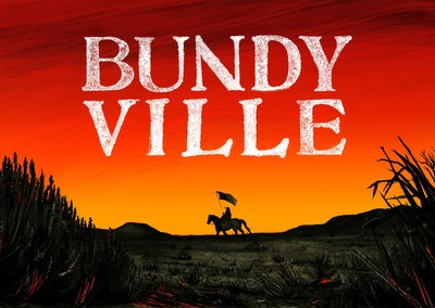 "The new ""Bundyville"" podcast series chronicles the rise, fall and resurgence of the Bundy family, the armed uprisings they inspired and the fight over the future of the American West. It is a co-production of Longreads and Oregon Public Broadcasting (OPB)."