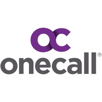One Call Logo. (PRNewsfoto/One Call)