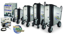 Miami Mold Specialists New Cold Jet Fusion Mold Removal System.