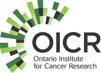 Ontario Institute for Cancer Research logo (CNW Group/Ontario Institute for Cancer Research)