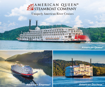 Allianz Global Assistance Partners With American Queen