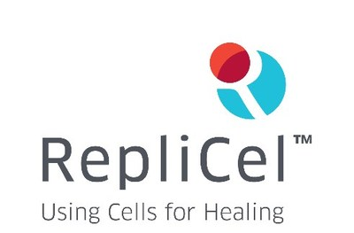RepliCel Life Sciences Inc. (CNW Group/RepliCel Life Sciences Inc.)