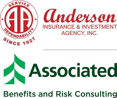 Associated Banc-Corp to acquire Anderson Insurance & Investment Agency, Inc.