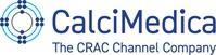 CalciMedica Logo (PRNewsfoto/CalciMedica, Inc.)