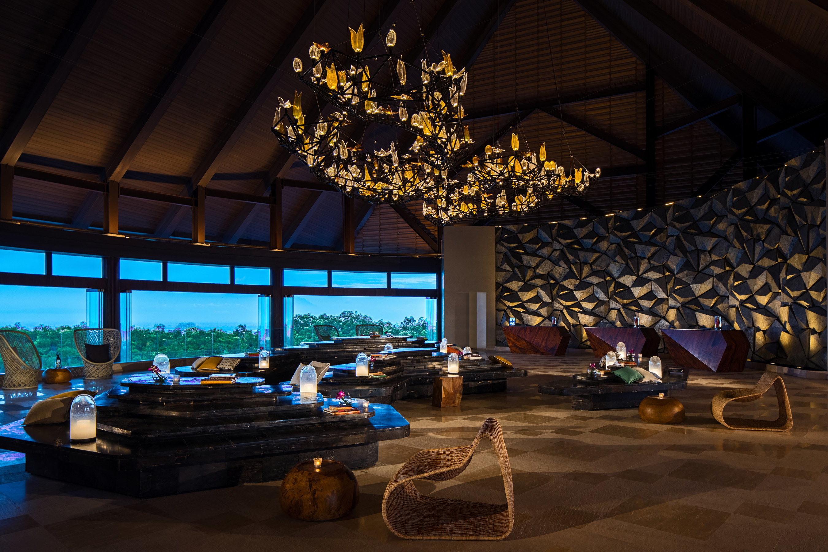 Renaissance Hotels Debuts In Indonesia With The Opening Of Renaissance Bali Uluwatu Resort Spa