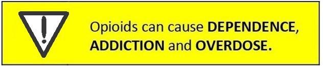 Mandatory warning sticker (CNW Group/Health Canada)