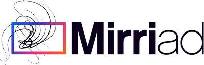 Mirriad logo