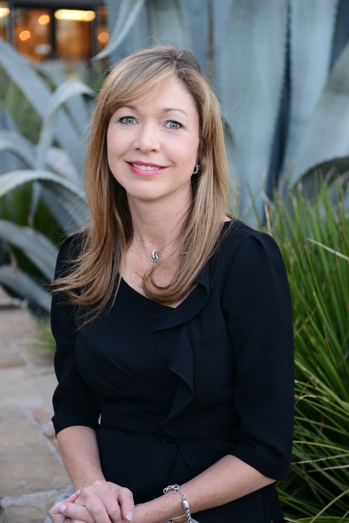 Kristina Cashman, Chief Financial Officer of Upward Projects