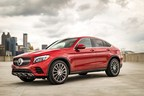 Notably, the luxury light truck segment saw the most growth: monthly sales reached 2,314 units (+45.2%), bringing year-to-date sales to 7,914 vehicles (up 19.1% over this time last year). (CNW Group/Mercedes-Benz Canada Inc.)