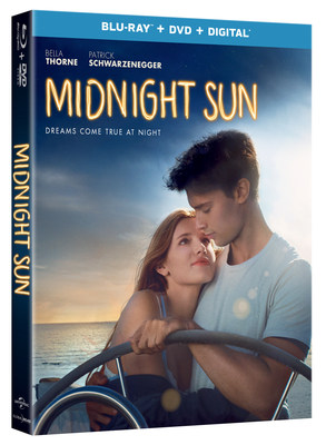 Universal Pictures Home Entertainment: Midnight Sun