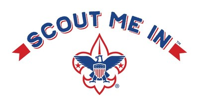 Boy Scouts plan name change with girls joining the ranks