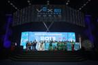 Students from Around the Globe Celebrate Diversity & Teamwork during 11th Annual VEX IQ Challenge World Championship
