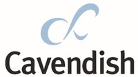 Cavendish Corporate Finance Logo (PRNewsfoto/Cavendish Corporate Finance)