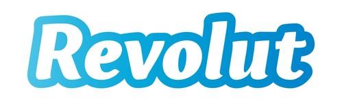 Revolut Logo (PRNewsfoto/Hellas Direct)