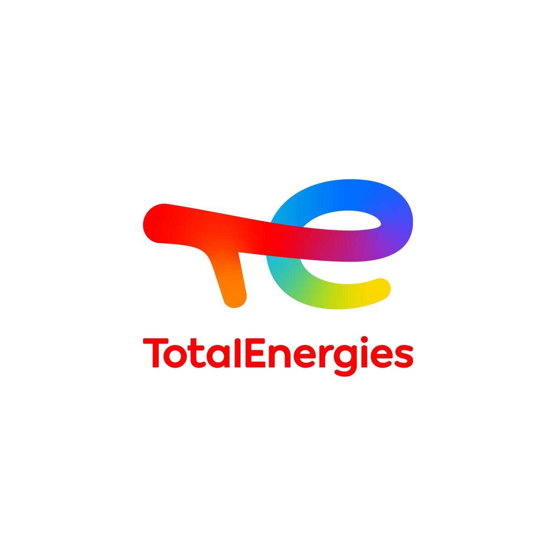 Total Logo (PRNewsfoto/Total)