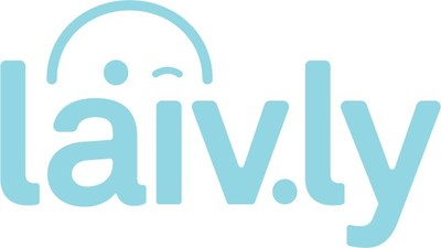 Laivly (CNW Group/24-7 Intouch)
