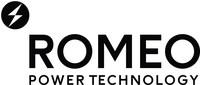 (PRNewsfoto/Romeo Power Technology)