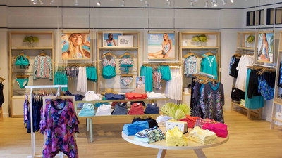 Lands' End opens new store in Kildeer Village Square.