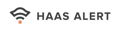 HAAS Alert Logo (PRNewsfoto/HAAS Alert)