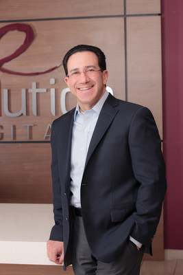 Marc Cohen, Executive Vice President of Sales and Marketing, at Evolution Digital