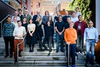 The IoT Venture Studio UK graduating class of 2018 (PRNewsfoto/R/GA Ventures)