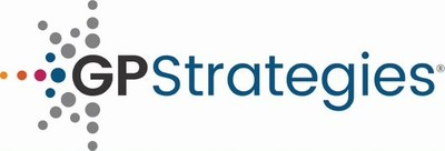GP Strategies Corporation logo. (PRNewsFoto/GP Strategies Corporation)