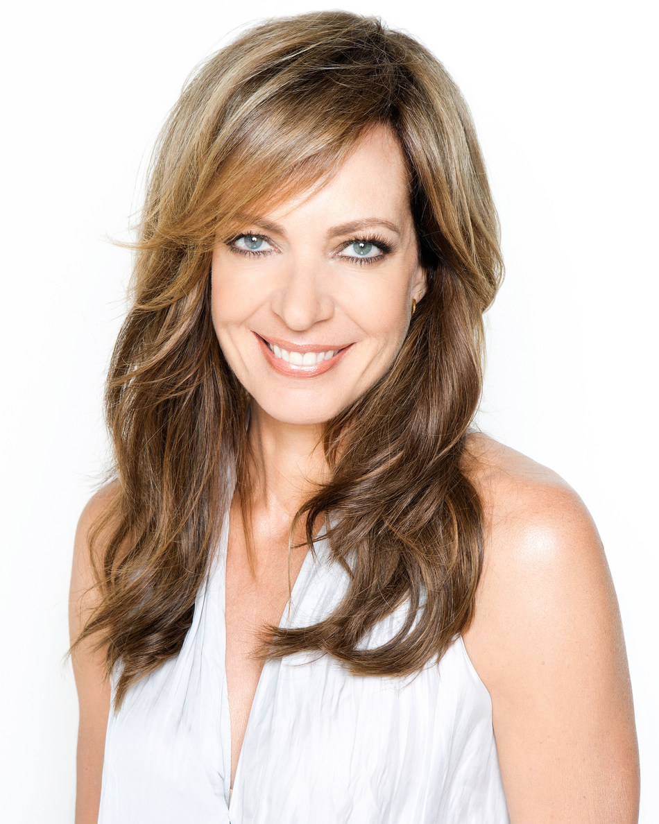 Academy Award, Golden Globe and Emmy Award-winning actress Allison Janney will host a tribute to women in the military on PBS' National Memorial Day Concert, airing live from the West Lawn of the U.S. Capitol Sunday, May 27, 2018 from 8:00 to 9:30 p.m. Courtesy of Capital Concerts