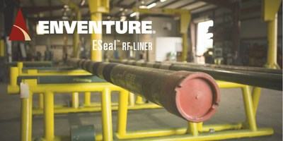 Enventure Introduces the Next Generation ESeal™ 3.0 Refrac Liner System