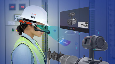 Honeywell Introduces New Intelligent Wearables For Industrial Field