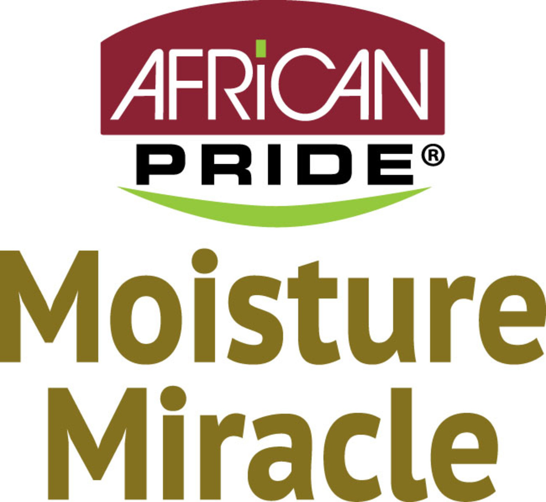 African Pride Moisture Miracle Logo