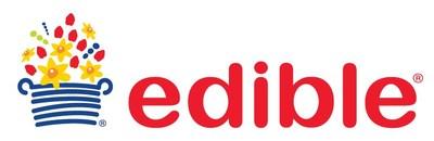 Edible Logo (PRNewsfoto/Edible® International)