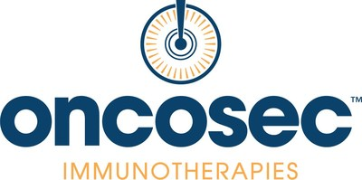 OncoSec Medical Incorporated logo (PRNewsfoto/OncoSec Medical Incorporated)