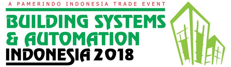 Building Systems & Automation Indonesia Elenex Indonesia 2018, 19-21 September 2018, Jakarta International Expo, Kemayoran (PRNewsfoto/PT Pamerindo Indonesia)