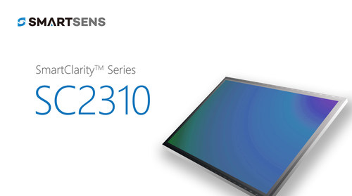SmartClarity™ Series SC2310