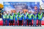XCMG Launches Global Loader Operator Competition in Kazakhstan.