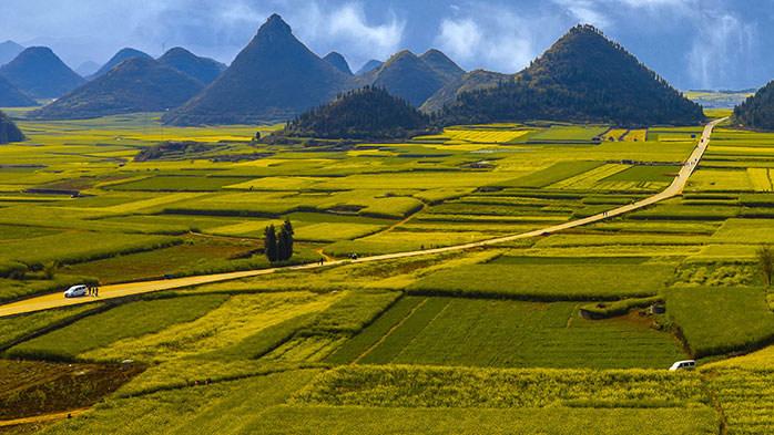 Global fertilizer prices hang on cost of China's greener future (PRNewsfoto/CRU)