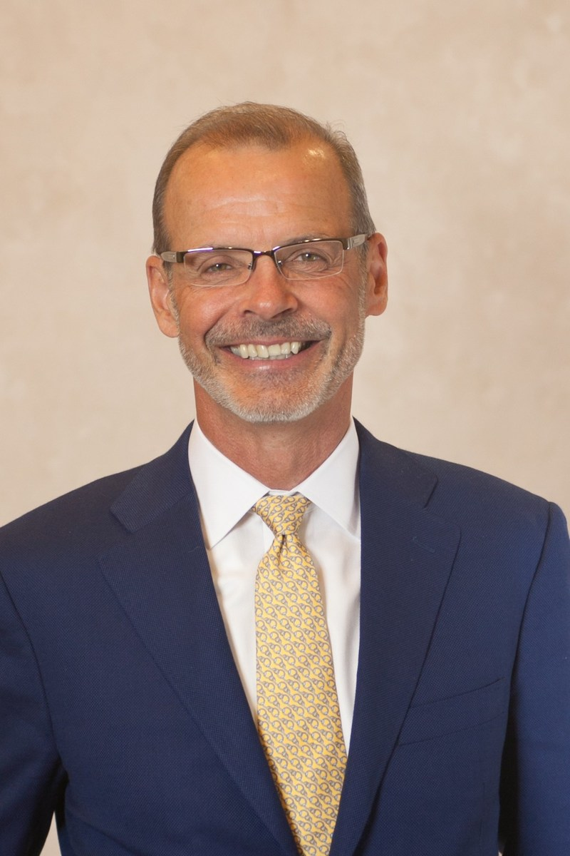 2018-2019 CIRT Chairman, Charlie Bacon, President and CEO of Limbach Holdings, Inc.