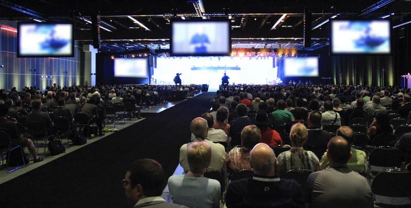 Prestigious multisector strategic taskforce set up to attract even more international conferences to Montréal (CNW Group/Palais des congrès de Montréal)