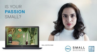 Dell celebrates Small Business Month in a big way.