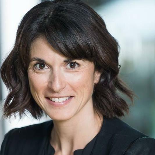 Valérie Pisano, présidente et chef de la direction du MILA (Groupe CNW/MILA - Institut québécois d'intelligence artificielle)