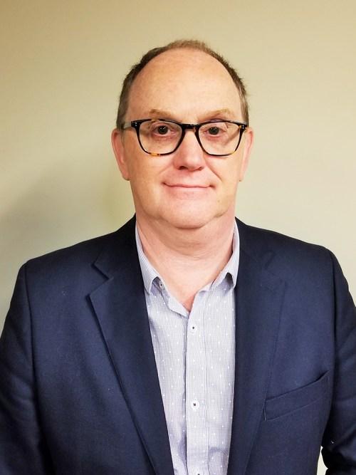 Lionel Ladouceur, Le Duff America CEO
