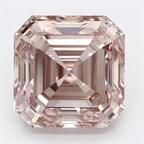 ALTR Created Diamonds Unveils The World's Largest Pink Created Diamond