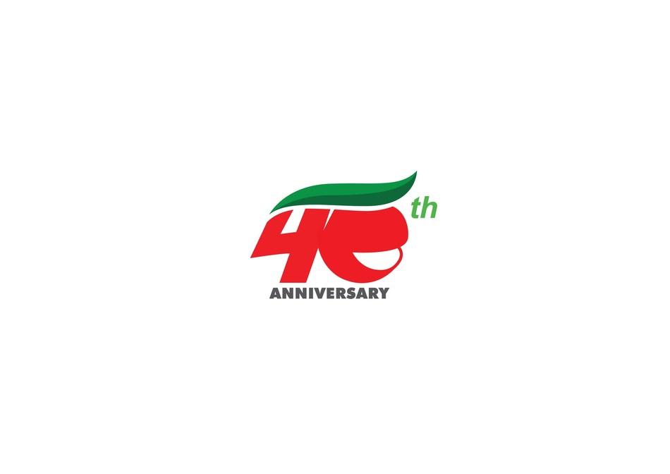 40th anniversary logo (PRNewsfoto/FHA2018)