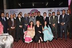 IHD Celebration in Kolkata at The Hyatt Regency (PRNewsfoto/International Institute of Hotel)